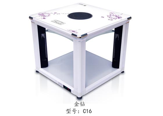 贵州金钻方桌