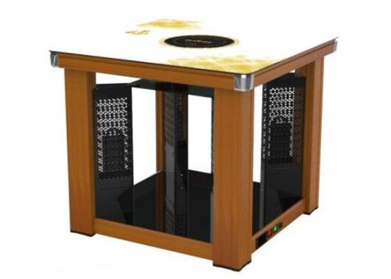 贵州电暖桌厂家