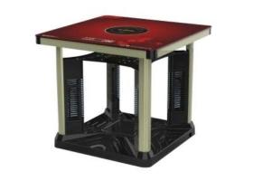 六盘水电暖桌